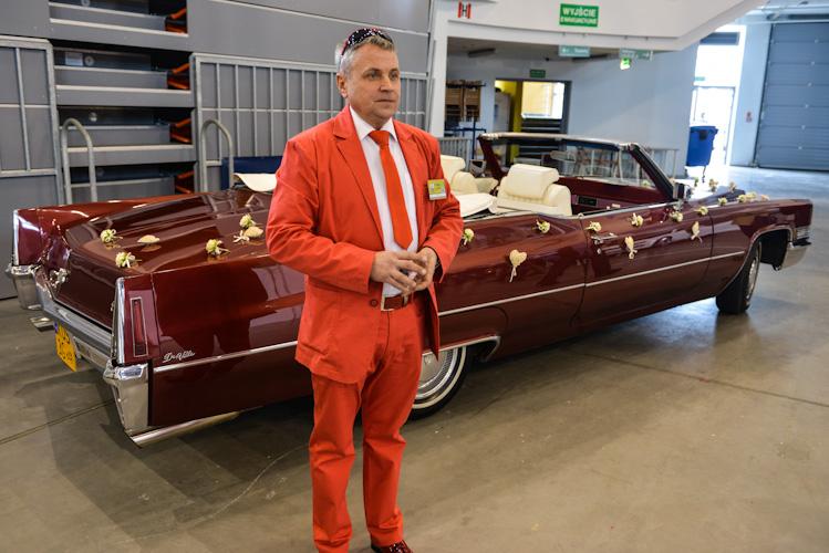Wynajem aut na ślub, Bielsko-Biała