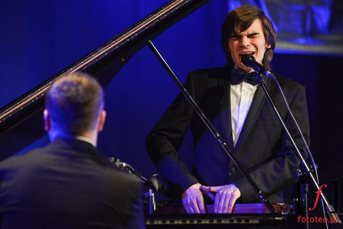 Koncert jazzowy: Wojciech Myrczek i Paweł Tomaszewski