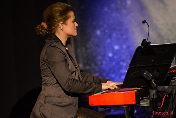 Koncert w Bielsku-Białej: Sound Machine Trio