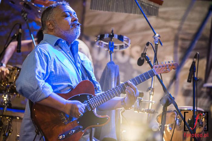 Zespół Incognito w Bielsku-Białej, Lotos Jazz Festival