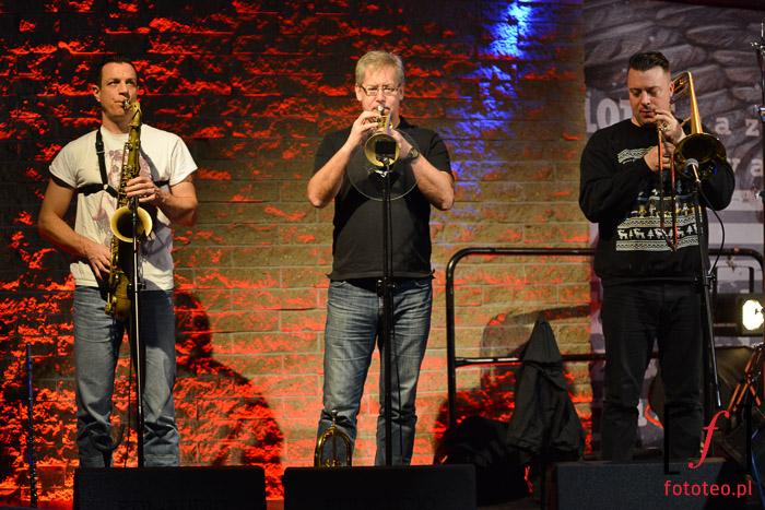 Zespół Incognito w Polsce, Bielska Zadymka Jazzowa