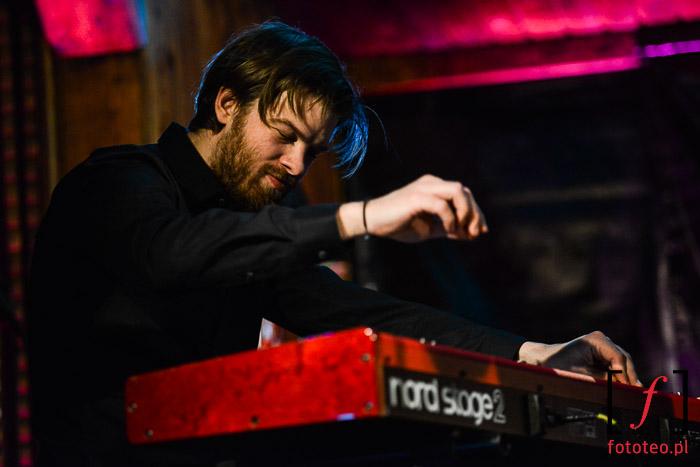Concert of Elina Duni Quartet, Colin Vallon: Szyndzielnia, Bielsko-Biała
