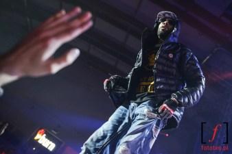 Burn in Snow 2014: Method Man i Redman