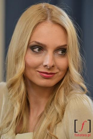 Małgorzata Judzińska finalistka Mrs. Poland 2014