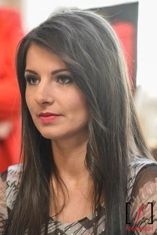 Justyna Kwak- Mrs. Poland contest