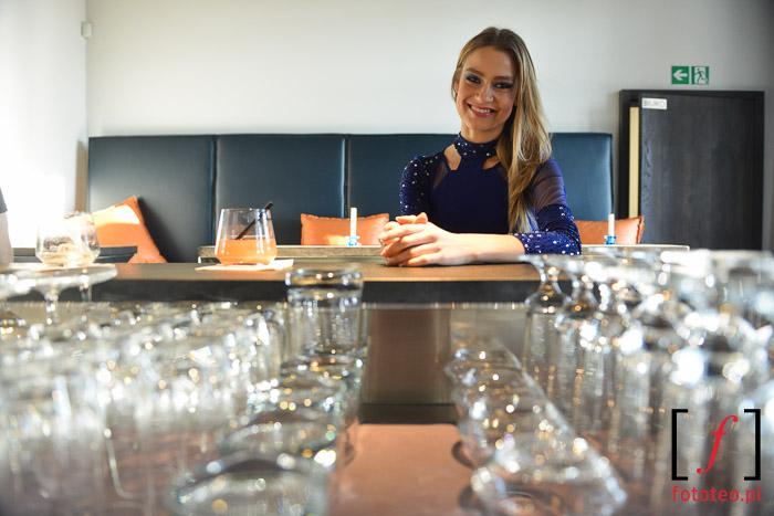 Katarzyna Kwaśny, finalistka miss Polski