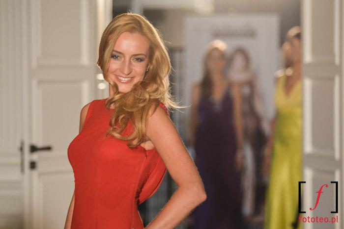 Wybory miss Poland. Mrs. Poland 2014