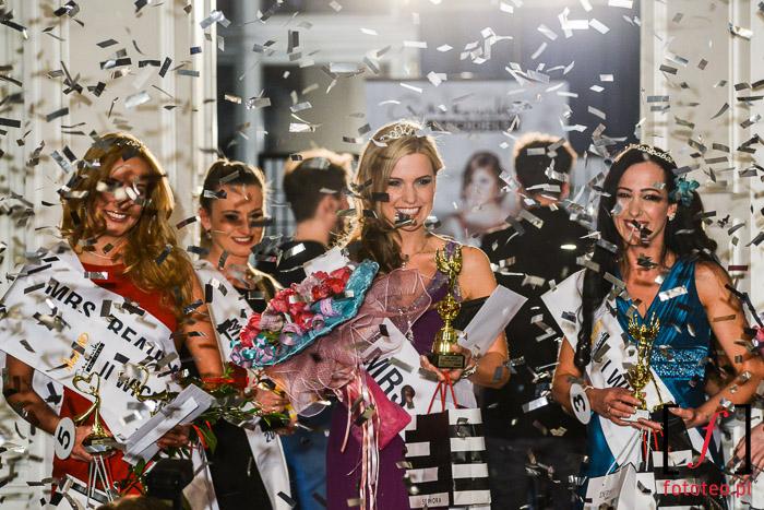 Finał Mrs. Poland 2014 w Bielsku-Białej