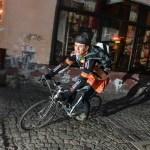 AlleyCat czyli rajd rowerowy na wesoło