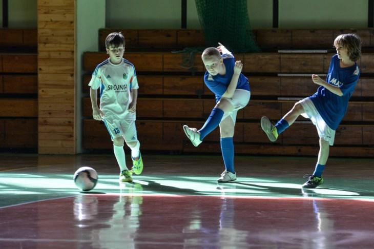 Fotografia Bielsko-Biała: futsal