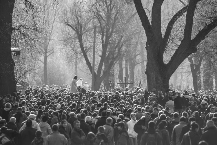 religious rites in Poland