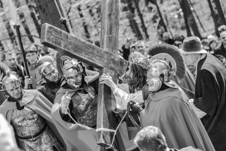 Fall of Jesus