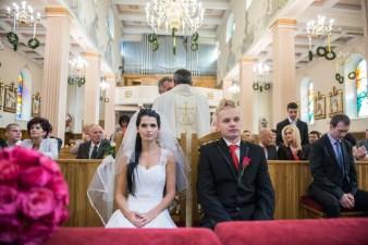 Fotografia ślubna: Sanktuarium w Szczyrku