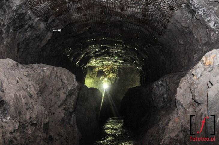 Podziemne miasto Osowka