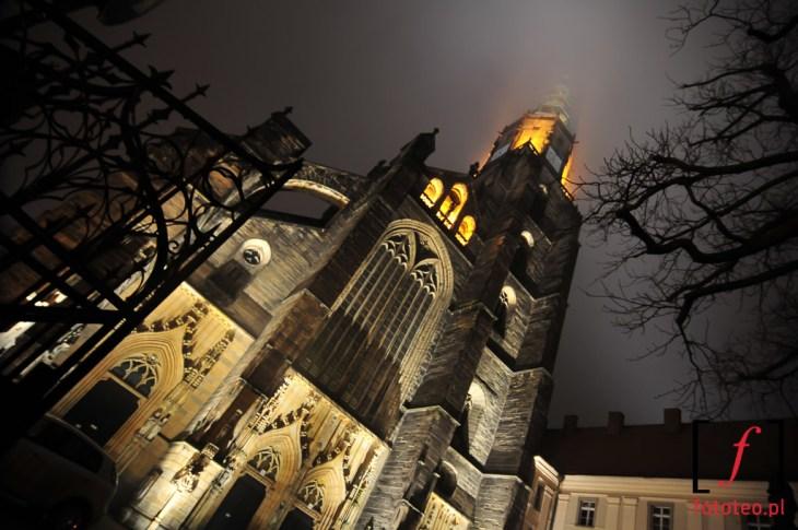 Katedra wSwidnicy