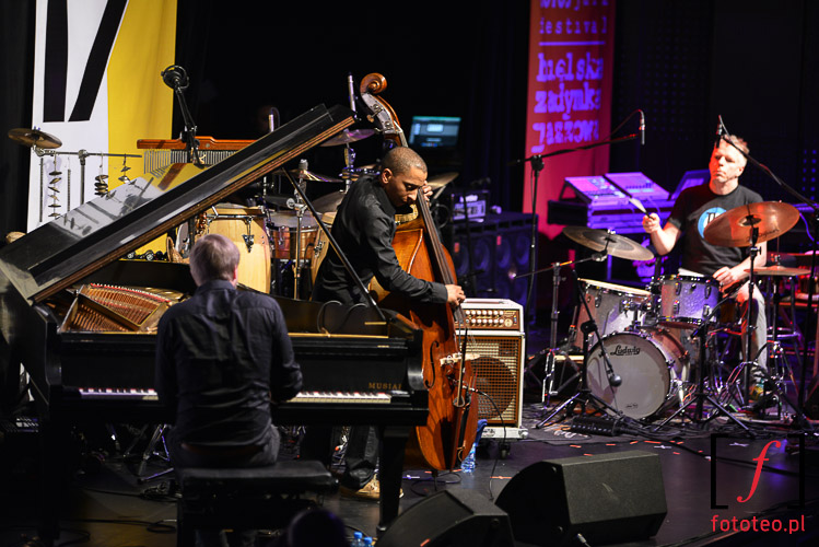 Tingvall Trio jazz band, Bielsko-Biala