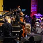 Bielska Zadymka Jazzowa 2015: Tingvall Trio iMiles Electric Band