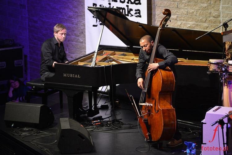 Tingvall Trio jazz band, fotograf Bielsko