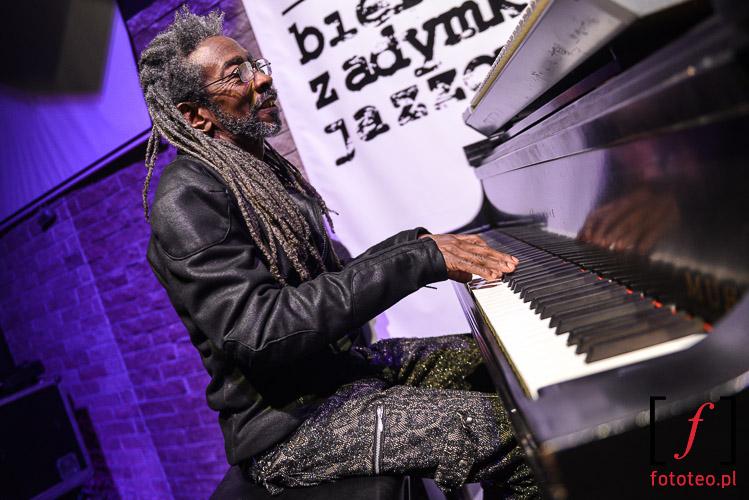 Robert Irving III Bielska Zadymka Jazzowa