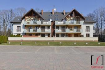 Fotografia architektury Bielsko-Biala