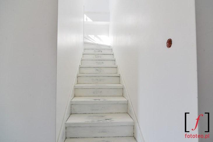 Pomysl na schody w mieszkaniu