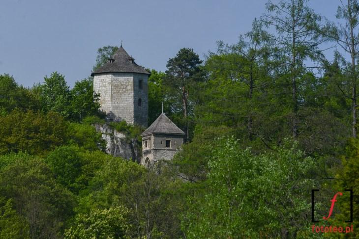 Zamek wOjcowie