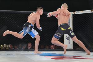 56. Gala Profesjonalnej Ligi MMA w Bielsku-Bialej