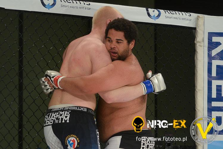 Walka MMA: Adam Wieczorek vs Filip Toe