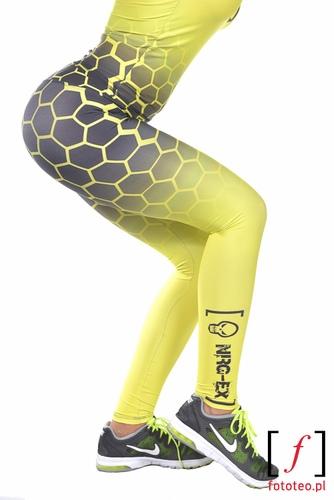 NRG-ex Fotografia reklamowa produktow odziezy mody sportowej