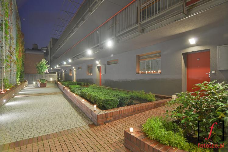 Apartamenty fotografia