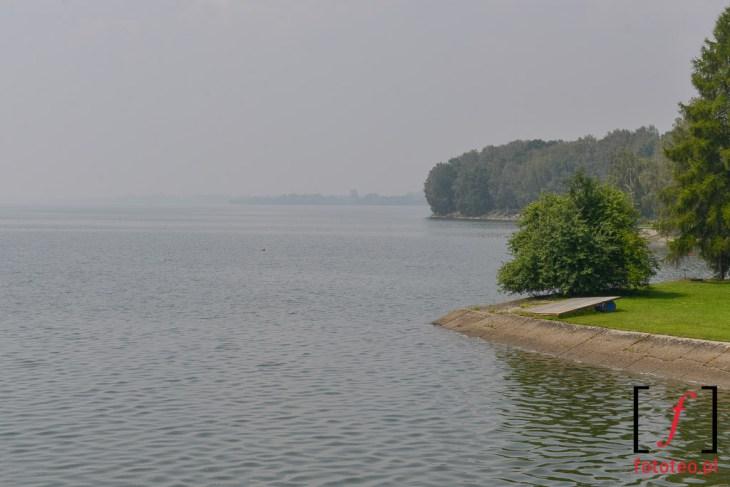 Jezioro Goczalkowickie