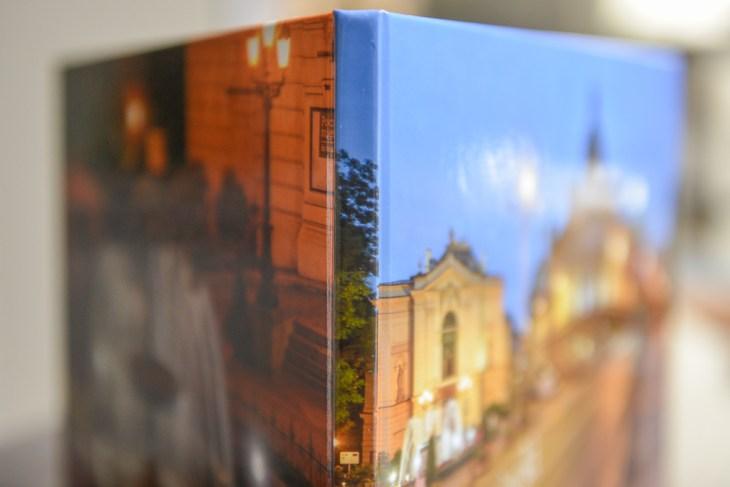 okładka fotoksiążki