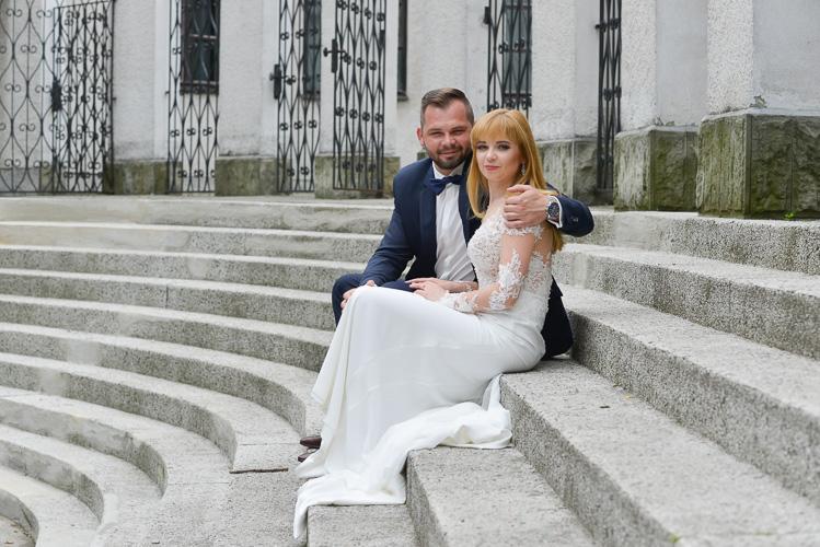 Sesje ślubne Bielsko