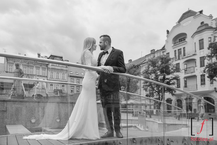 Fotograf ślubny Bielsko-Biała