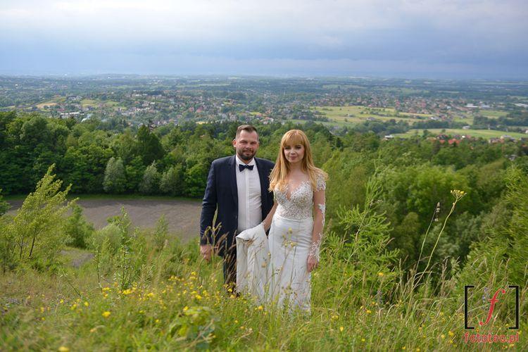 Fotografia ślubna w Kozach
