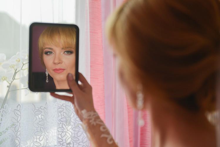 Makijaż ślubny fotograf Bielsko