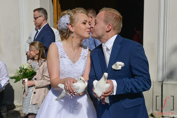 Piękne zdjęcia ślubne Bielsko i Katowice