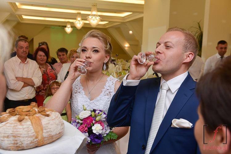 Fotografia ślubna Skoczów