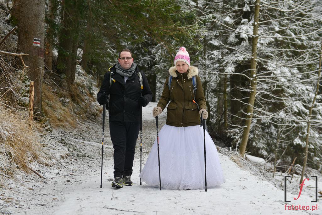 Podróż poślubna Zakopane