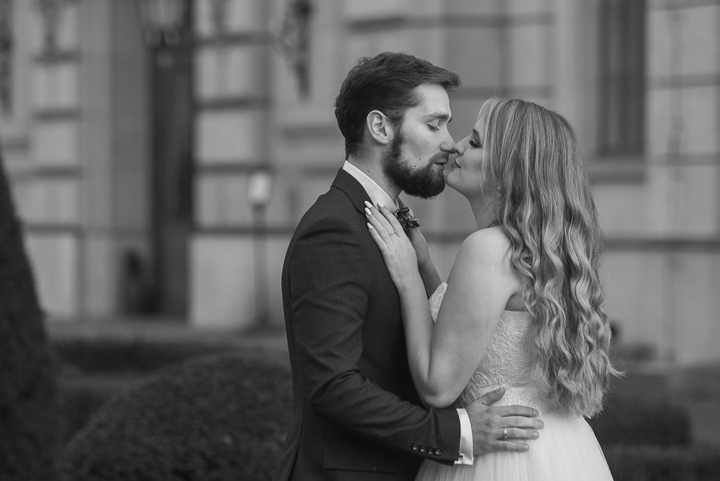 Ślub i wesele Pszczyna