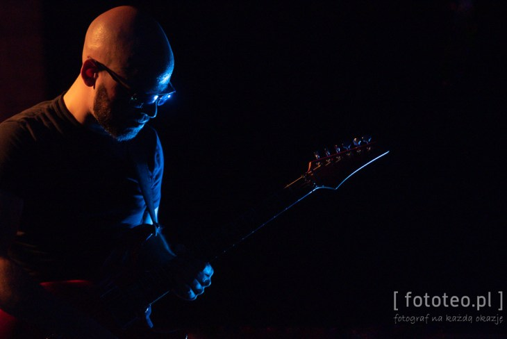 Joe Satriani Tribute Show