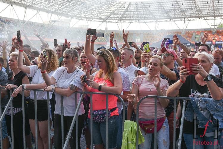 Fotografia koncertowa Bielsko