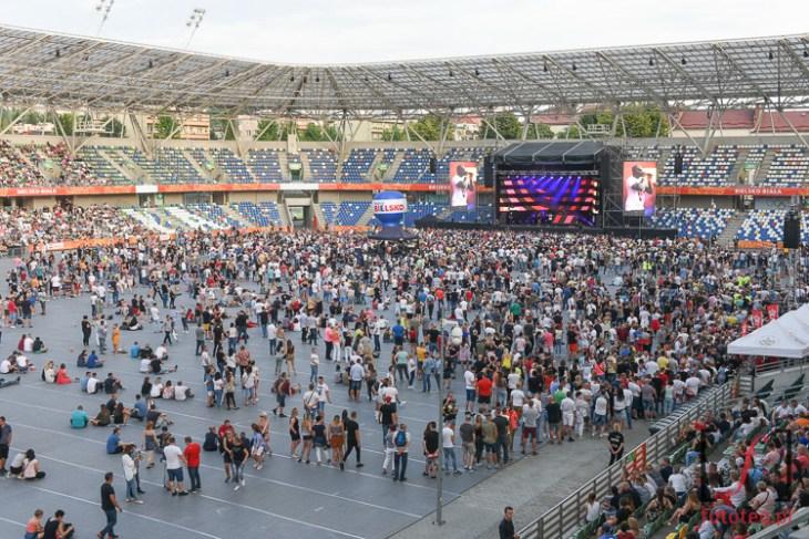 Stadion Miejski 90 Festival