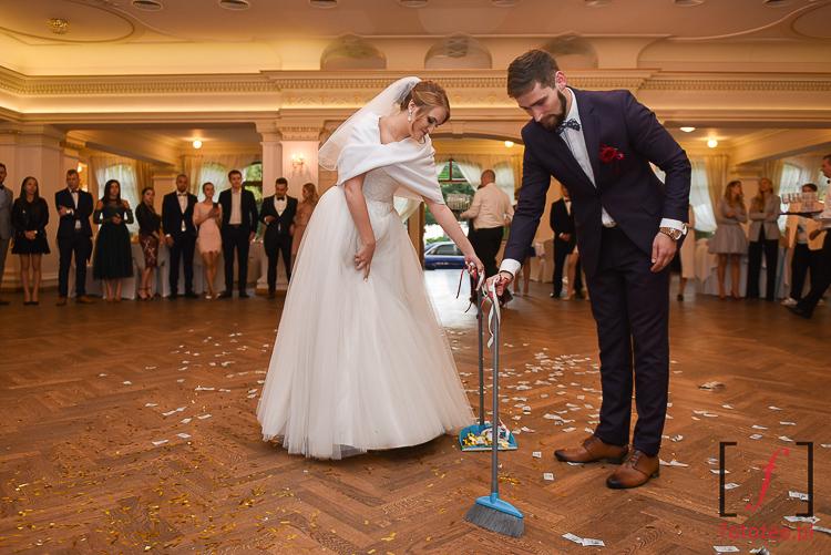 Zwyczaje weselne