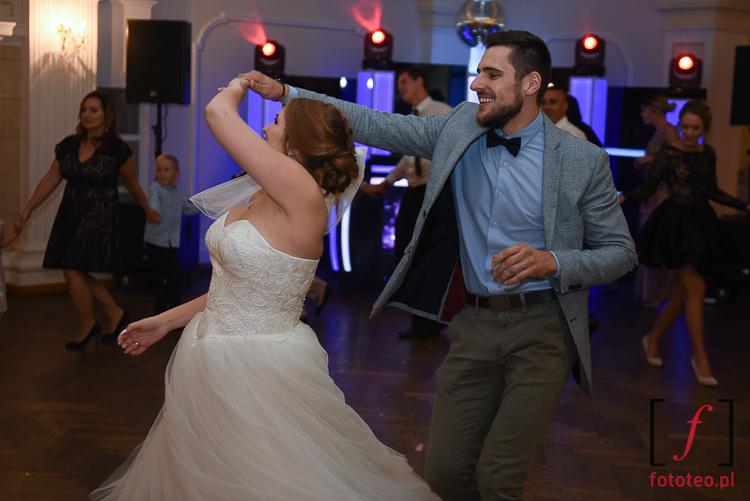 Stara Cynkownia wesele