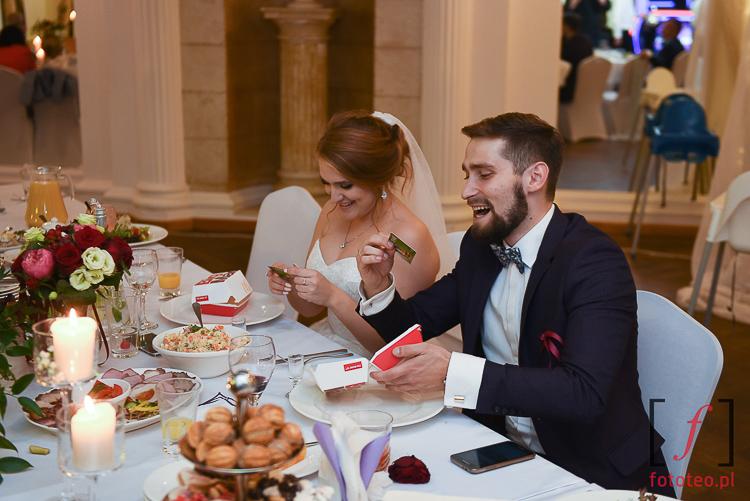 Dowcipy na wesele