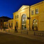 Fotografia Bielska-Białej. Część 6: Dworzec kolejowy