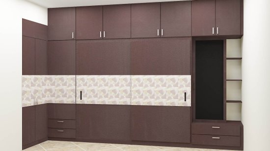 Modern wardrobe designs for bedroom indian www for Master bedroom wardrobe designs india