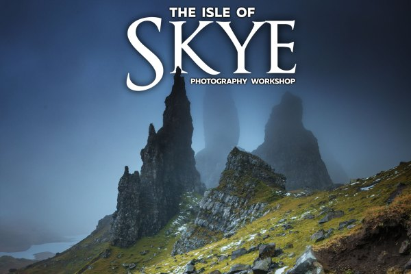 Isle of Skye Photography