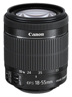 Canon-EF-S18-55mm-F3.5-5.6-IS-STM-lens